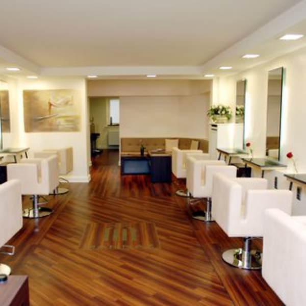 Herrenfriseur Hamburg - MAHNAZ Hair & Beauty Galerie