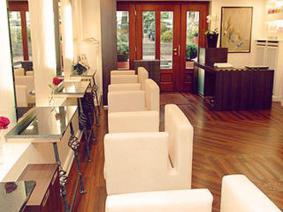 Friseur - MAHNAZ Hair & Beauty Galerie