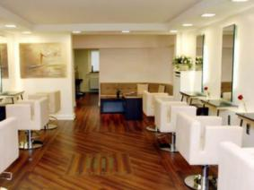 Herrenfriseur Hamburg - MAHNAZ Hair & Beauty Galerie