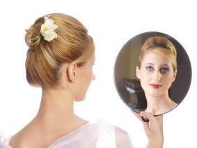 Hochsteckfrisuren - MAHNAZ Hair & Beauty Galerie